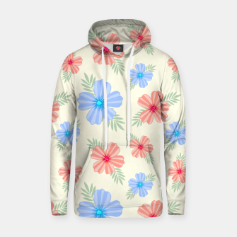 Thumbnail image of Flora Light Hoodie, Live Heroes