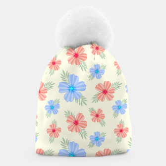 Thumbnail image of Flora Light Beanie, Live Heroes