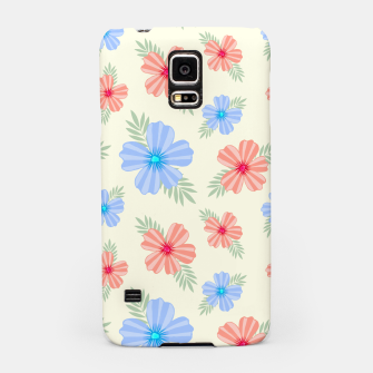 Thumbnail image of Flora Light Samsung Case, Live Heroes