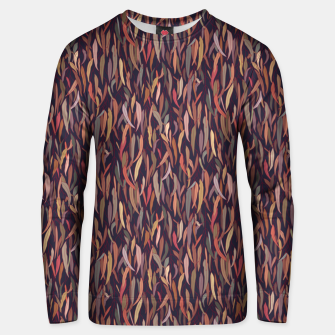 Thumbnail image of Mysterious Eucalyptus Forest Unisex sweater, Live Heroes