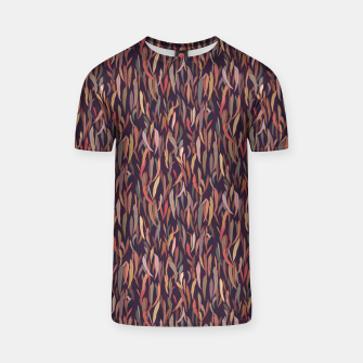 Thumbnail image of Mysterious Eucalyptus Forest T-shirt, Live Heroes