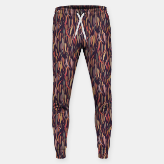Thumbnail image of Mysterious Eucalyptus Forest Sweatpants, Live Heroes