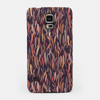 Thumbnail image of Mysterious Eucalyptus Forest Samsung Case, Live Heroes