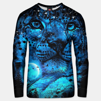 Thumbnail image of Wild Beauty Unisex sweater, Live Heroes