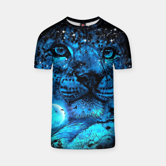 Thumbnail image of Wild Beauty T-shirt, Live Heroes