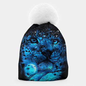 Thumbnail image of Wild Beauty Beanie, Live Heroes