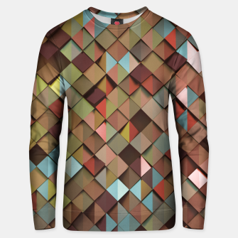 Thumbnail image of Shimmer Dance 6 Unisex sweater, Live Heroes