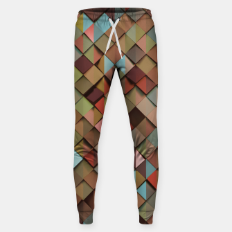 Thumbnail image of Shimmer Dance 6 Sweatpants, Live Heroes