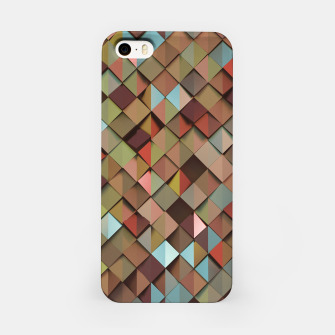 Shimmer Dance 6 iPhone Case thumbnail image