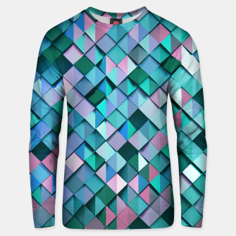 Thumbnail image of Shimmer Dance 4 Unisex sweater, Live Heroes