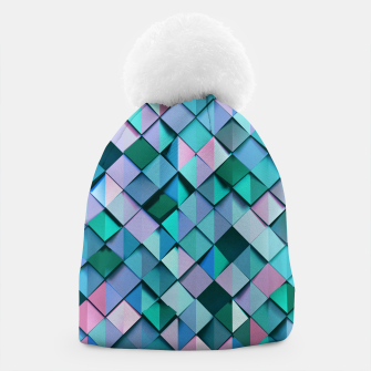 Thumbnail image of Shimmer Dance 4 Beanie, Live Heroes