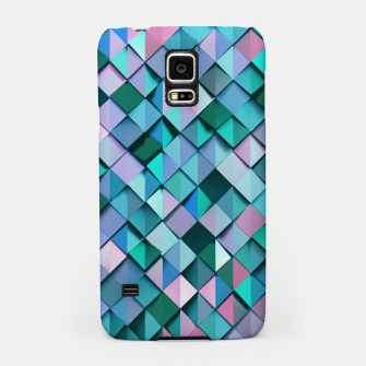 Thumbnail image of Shimmer Dance 4 Samsung Case, Live Heroes