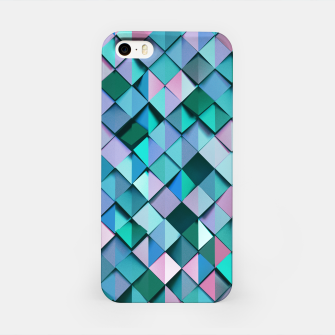 Thumbnail image of Shimmer Dance 4 iPhone Case, Live Heroes