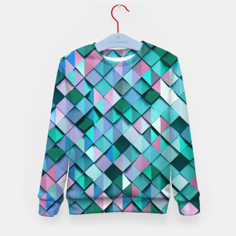Thumbnail image of Shimmer Dance 4 Kid's sweater, Live Heroes