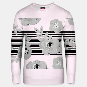 Thumbnail image of Grey Gardens Unisex sweater, Live Heroes