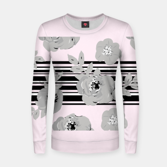 Thumbnail image of Grey Gardens Women sweater, Live Heroes