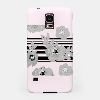 Thumbnail image of Grey Gardens Samsung Case, Live Heroes
