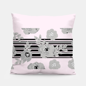 Thumbnail image of Grey Gardens Pillow, Live Heroes