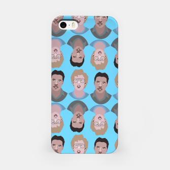 Thumbnail image of Napoleon Dynamite iPhone Case, Live Heroes