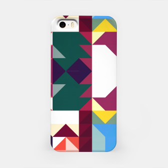 Thumbnail image of SAHARASTREET-SS132 iPhone Case, Live Heroes
