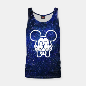 Miniature de image de Rebel Mickey Tank Top, Live Heroes