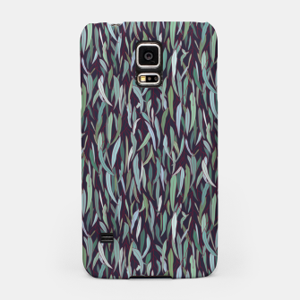 Thumbnail image of Evergreen Eucalyptus Forest Samsung Case, Live Heroes