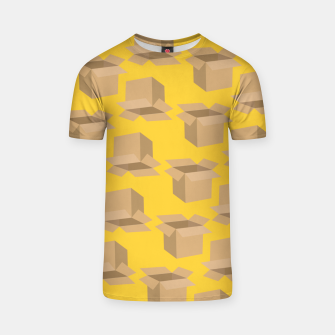 Thumbnail image of Moving T-shirt, Live Heroes