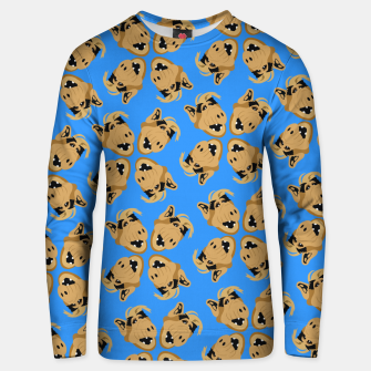 Thumbnail image of Alf 2 Unisex sweater, Live Heroes
