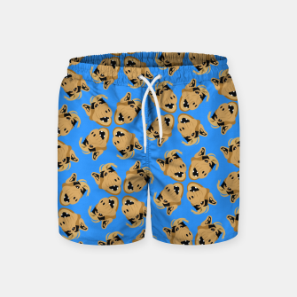 Thumbnail image of Alf 2 Swim Shorts, Live Heroes