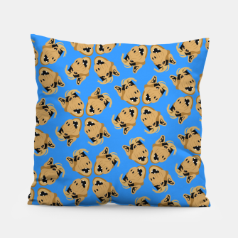 Thumbnail image of Alf 2 Pillow, Live Heroes