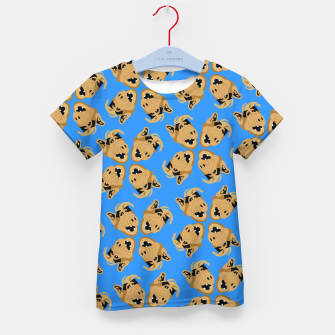 Thumbnail image of Alf 2 Kid's t-shirt, Live Heroes