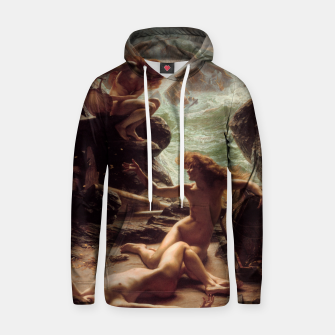 Thumbnail image of Lost Beauty Hoodie, Live Heroes