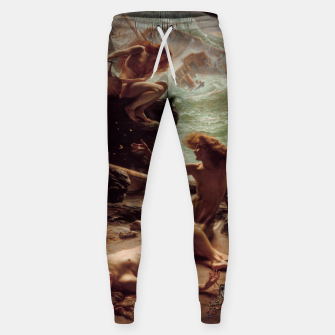 Thumbnail image of Lost Beauty Sweatpants, Live Heroes