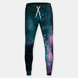 Thumbnail image of Stars Sweatpants, Live Heroes