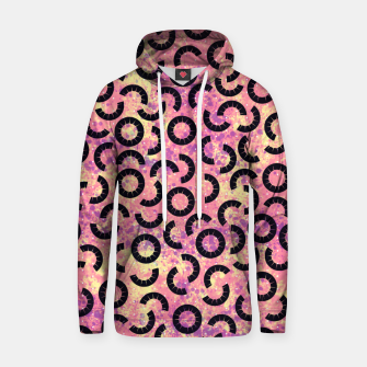 Thumbnail image of Tropical Pineapple Fruit Pattern Design Hoodie, Live Heroes