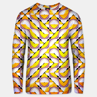 Thumbnail image of Membrane Unisex sweater, Live Heroes