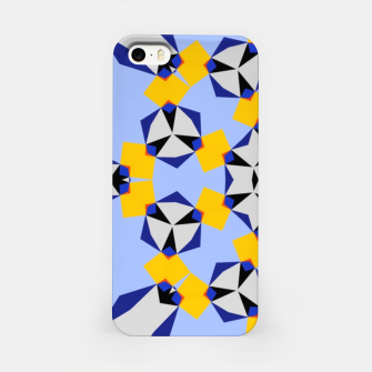 Thumbnail image of SAHARASTREET-SS134 iPhone Case, Live Heroes