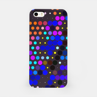 Thumbnail image of SAHARASTREET-SS135 iPhone Case, Live Heroes