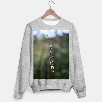Thumbnail image of Pussy willow Sweater regular, Live Heroes