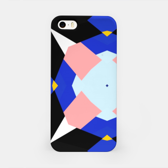 Thumbnail image of SAHARASTREET-SS137 iPhone Case, Live Heroes