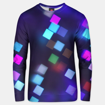 Thumbnail image of абстракция Unisex sweater, Live Heroes