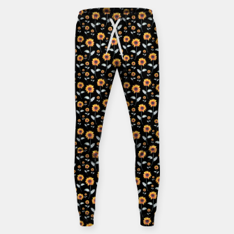 Thumbnail image of Sunflowers Sweatpants, Live Heroes