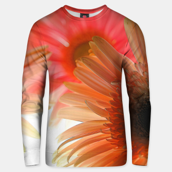 Thumbnail image of Flowers 2602 Unisex sweater, Live Heroes