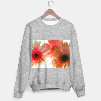 Thumbnail image of Flowers 2602 Sweater regular, Live Heroes