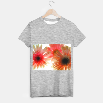 Thumbnail image of Flowers 2602 T-shirt regular, Live Heroes