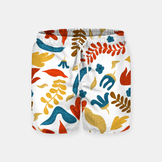 Thumbnail image of Echo of Innocence Swim Shorts, Live Heroes