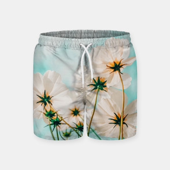 Thumbnail image of Fiona Swim Shorts, Live Heroes