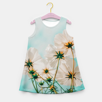 Thumbnail image of Fiona Girl's summer dress, Live Heroes
