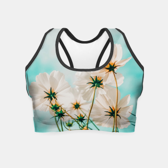 Thumbnail image of Fiona Crop Top, Live Heroes