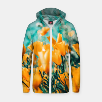 Thumbnail image of Nyla Zip up hoodie, Live Heroes